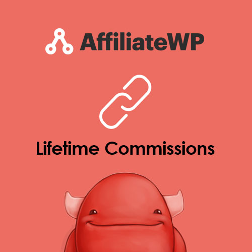 AffiliateWP Lifetime Commissions