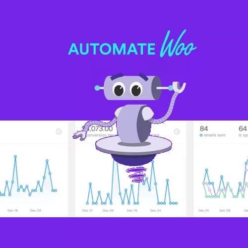 AutomateWoo Marketing Automation for WooCommerce