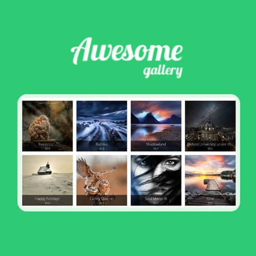 Awesome Gallery