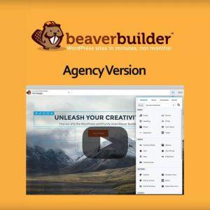 Beaver Builder Plugin Agency Version