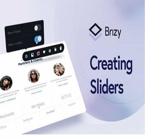 Brizy Pro Innovative Site Builder for WordPress