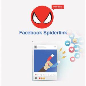 Facebook SpiderLink