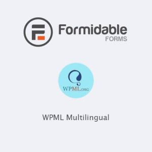 Formidable Forms WPML Multilingual