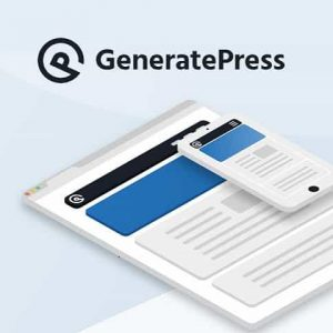 GeneratePress Premium WordPress Plugin