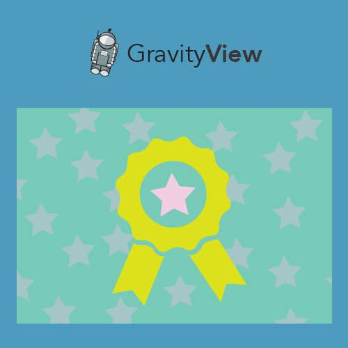 GravityView Featured Entries Extension