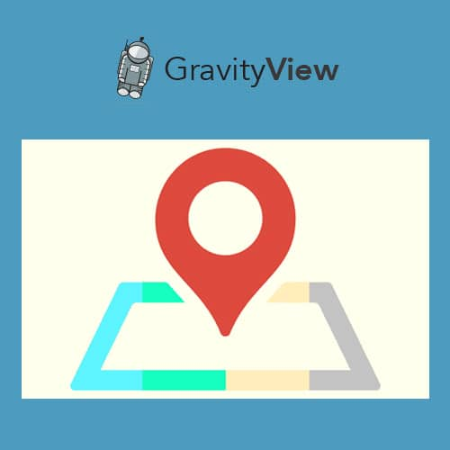 GravityView Maps