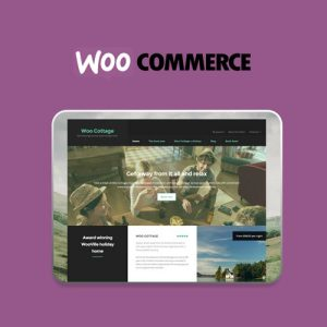 Hotel Storefront WooCommerce Theme