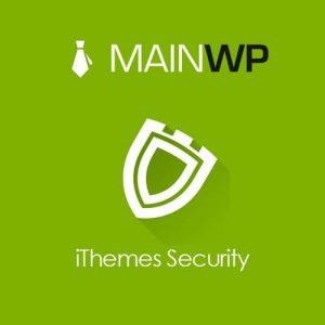 MainWP iThemes Security