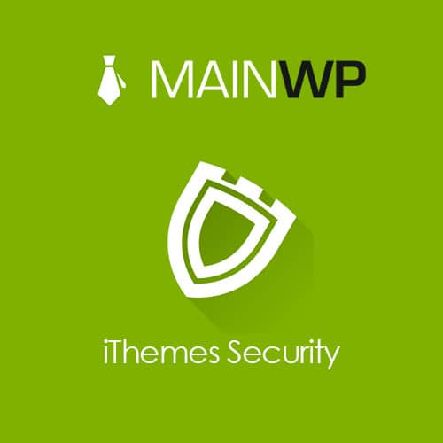 MainWP iThemes Security