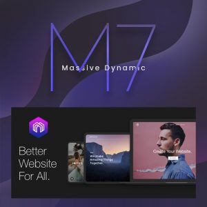 Massive Dynamic WordPress Website Builder
