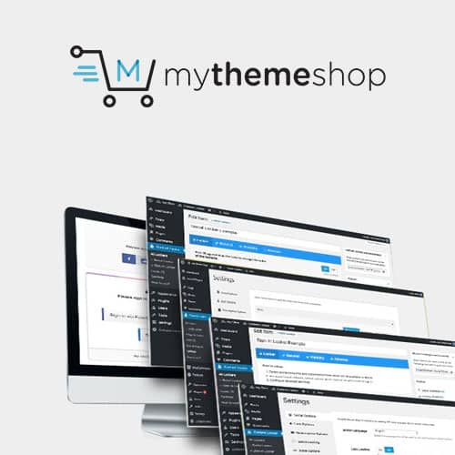 MyThemeShop Content Locker Pro