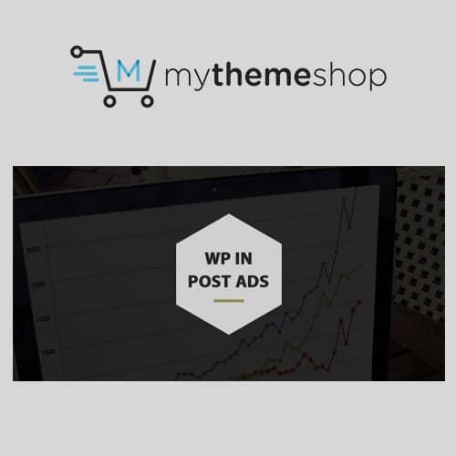 MyThemeShop WP In Post Ads
