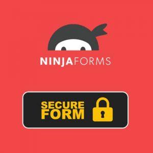 Ninja Forms Secure Form