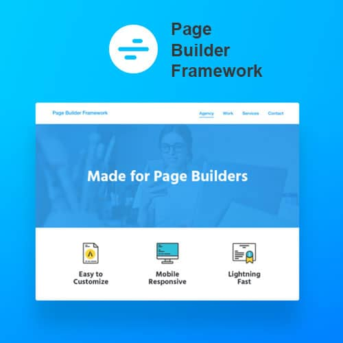 Page Builder Framework Premium Add-On