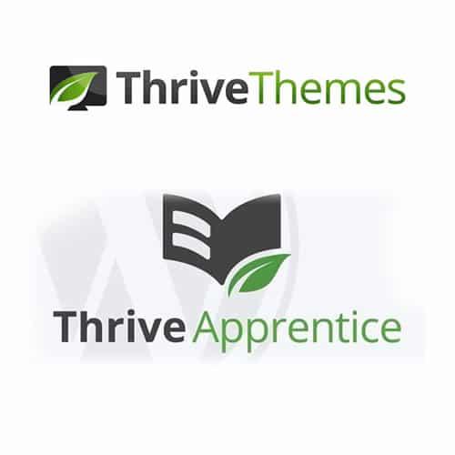 Thrive Apprentice