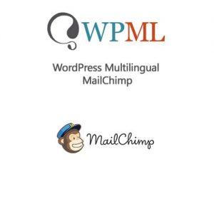 WordPress Multilingual MailChimp