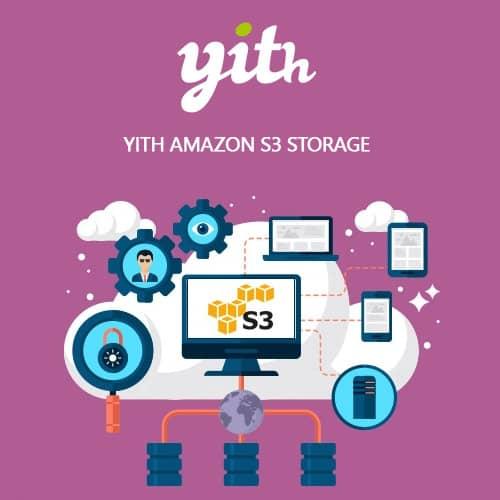 YITH Amazon S3 Storage Premium