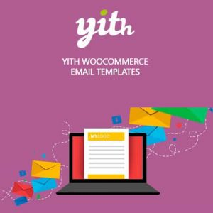YITH WooCommerce Email Templates Premium Plugin