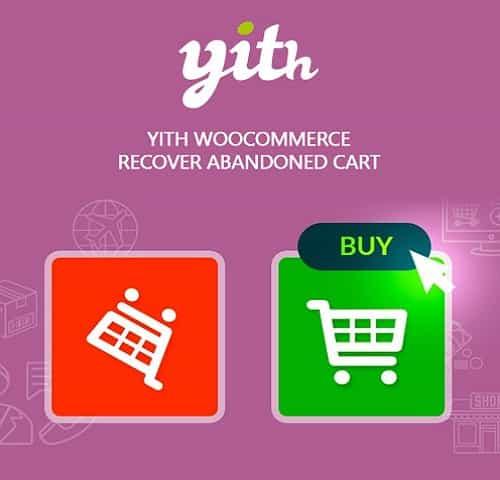 YITH WooCommerce Recovered Abandoned Cart Premium Plugin