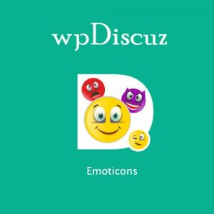 wpDiscuz Emoticons